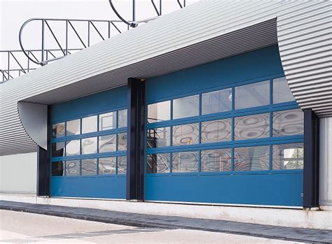 Superior Overhead Door Compact Sectional Doors Far Superior Than Overhead Doors