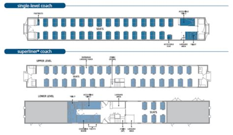 amtrak seating chart amtrak rail tickets schedules routes
