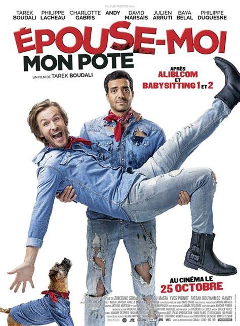 regarder mon chien stupide film complet french gratuit affiche du film epouse moi mon pote affiche 1 sur 1