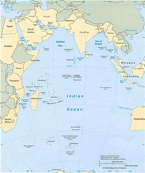 africa map oceans indian area map africa asia oceania and antarctica