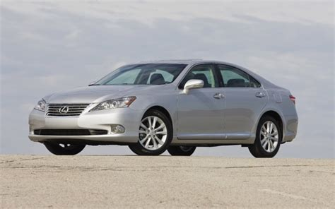 lexus es 2011 sp 233 cifications lexus es 350 2011 guide auto