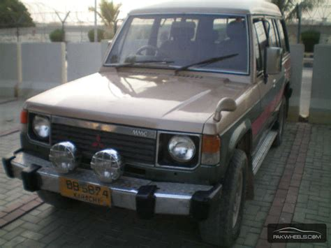 auto air conditioning service 1986 mitsubishi precis user handbook mitsubishi pajero 1986 for sale in karachi pakwheels