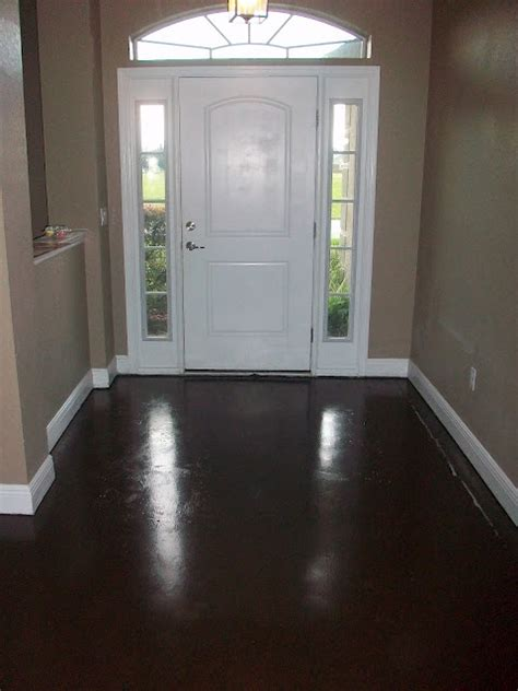 10 best images about concrete floors on lowes how to paint and paint colors