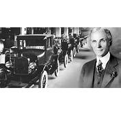 Henry Ford Horseless Carriages Zero Emissions And
