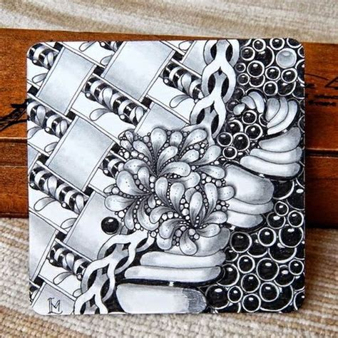 40 absolutely beautiful zentangle patterns for many uses pinterest il catalogo mondiale delle idee
