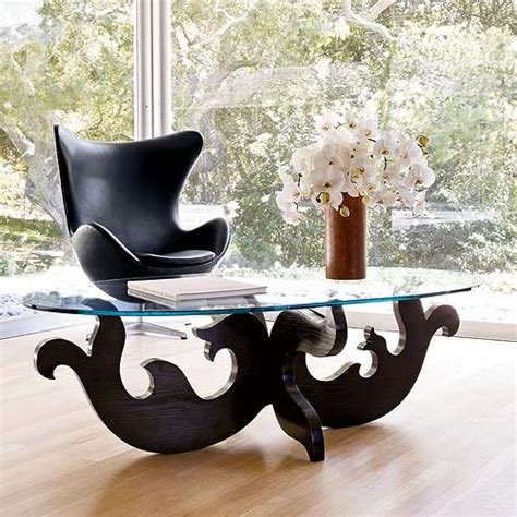 crave worthy zeisel coffee table popsugar home