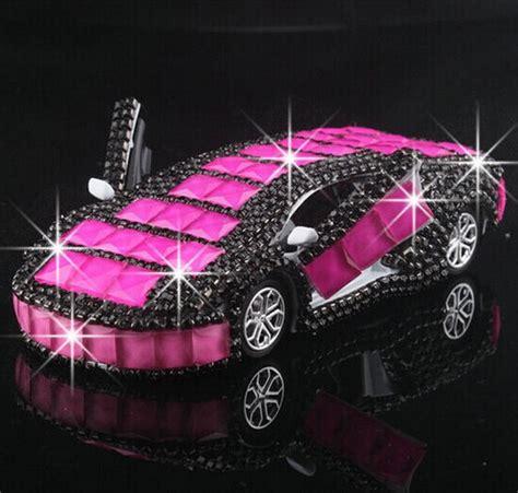 Cars Lamborghini With Pink Diamonds Pictures