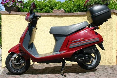 Gebrauchte Roller Billig Kaufen by Roller In Modautal Peugeot Roller Kaufen Und