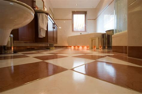type of tile for bathroom floor flooring brisk living