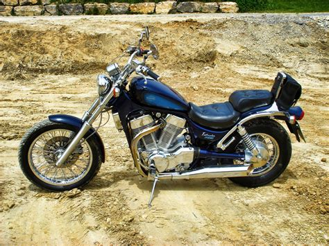 1989 Suzuki Intruder 1989 Suzuki Vs 750 Intruder Pics Specs And Information