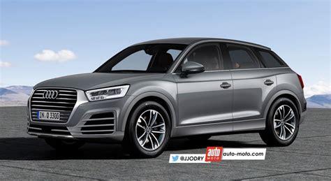 Audi Derniers Modèles