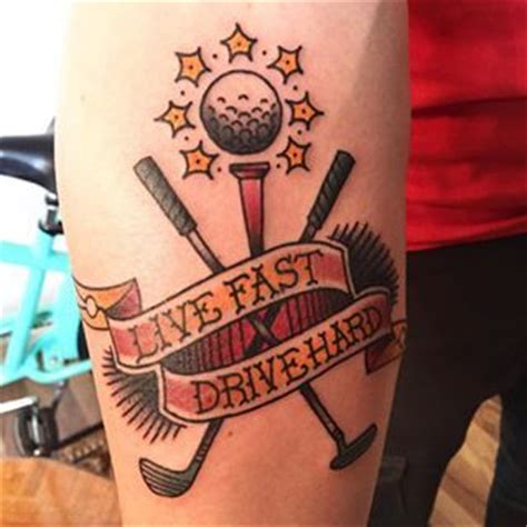 tattoo golf 17 best ideas about golf on henna