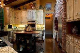 Country Style Kitchens Designs Traditional Building Ideas