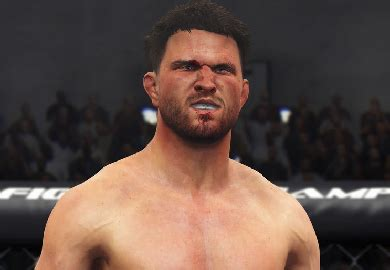carlos condit tattoo condit removed from ea ufc bjpenn