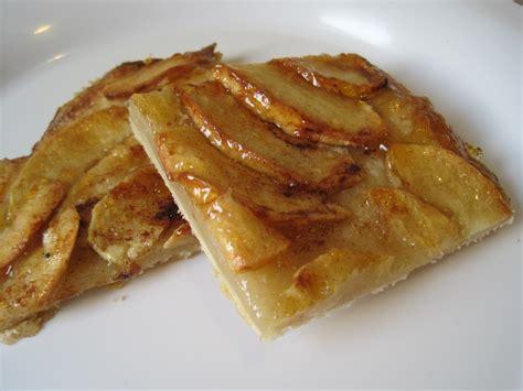 simplest apple tart recipe dishmaps