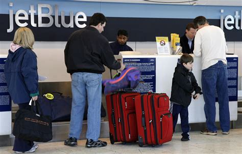 image gallery jetblue baggage allowances