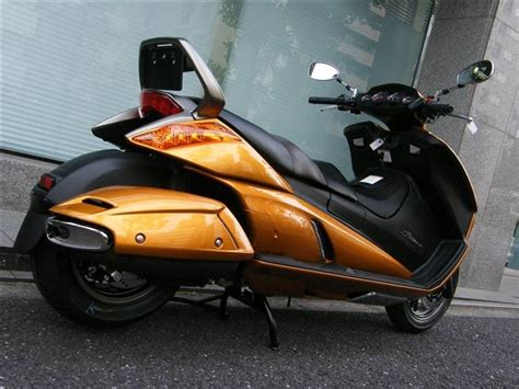 Suzuki Gemma Suzuki Gemma 250 Scooter Purnama Moto