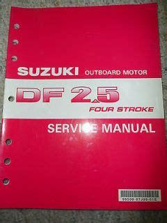 Suzuki Df2 5 Manual 2012 Yamaha F25la Four Stroke Outboard Motor New Time Left
