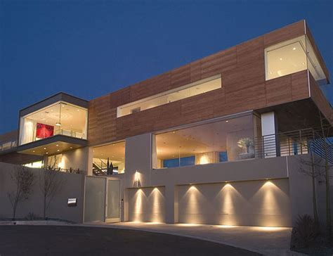 house design los angeles modern entertainment hub at luxury home in los angeles