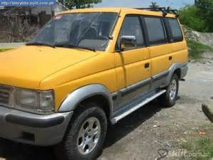 Isuzu Jeepney Isuzu Jeepney Mt 90 Cars For Sale Davao Sur Ayosditoph