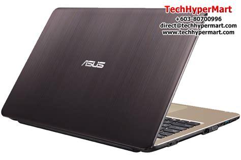 Sale New Product Asus A455la Intel I3 Ram 4gb Promo asus x540l jxx640t x seriesw 15 6 quot end 10 5 2016 10 14 am