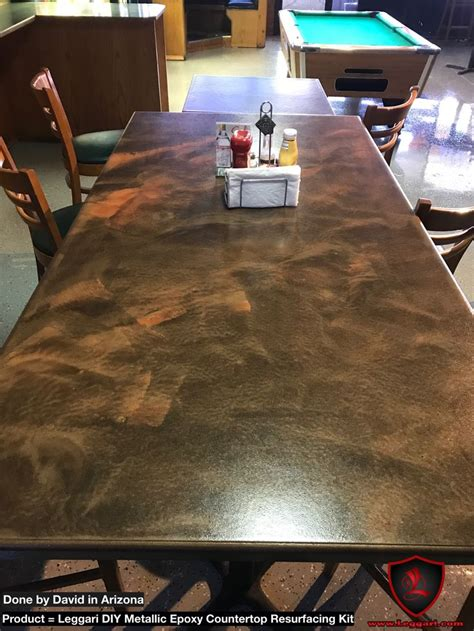 346 best leggari products diy metallic epoxy countertop