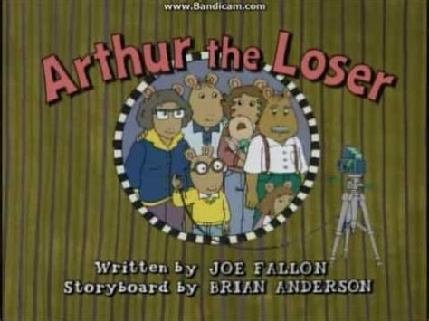 arthur title cards season 11 arthur season 1 episode 15a doovi