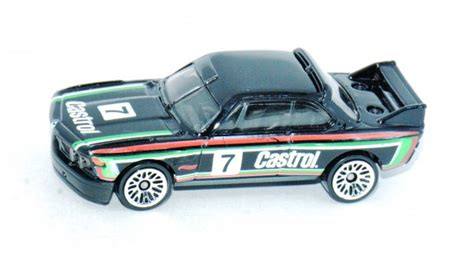 wheels castrol 73 bmw 3 0 csl race car cars