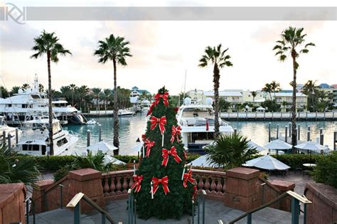 bahamas christmas decorations travel 2 the caribbean in the bahamas
