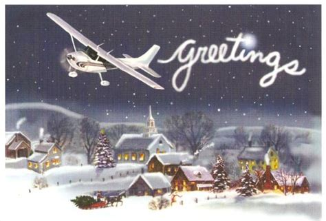 eaa chapter 157 annual christmas party