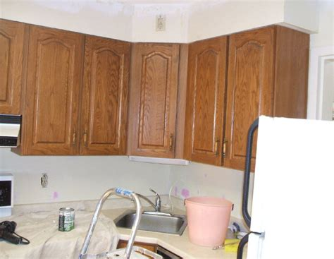 cleaning kitchen cabinets before painting painting kitchen cabinets photo before clean state painting