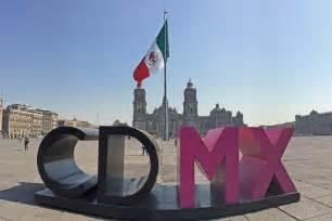 foto de cdmx formaliza senado denominaci 243 n ciudad de m 233 xico en lugar de