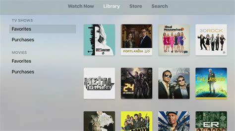apple tv adalah apple memperkenalkan tv aplikasi untuk apple tv dan