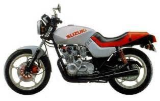 Suzuki Gs550 Review Suzuki Gs550