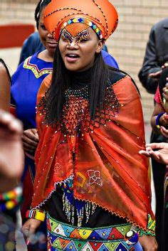 zulu traditional attire for hire zulu traditional cape rainbow necklace traditional