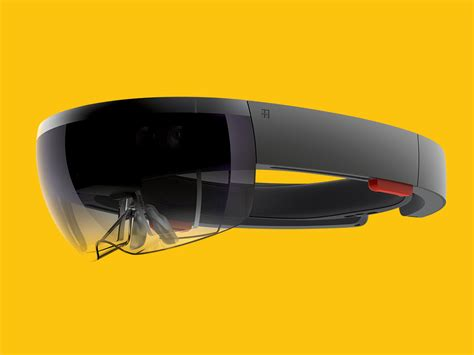 Microsoft Hololens posted 1421870090807 in technology