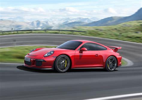 a legend re born new porsche 911 gt3 unveiled in geneva