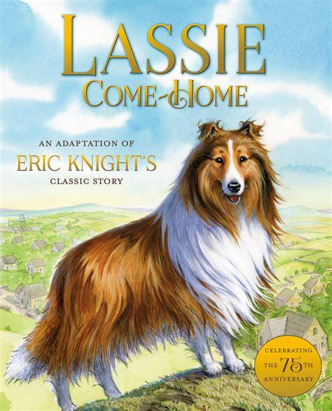 lassie come home susan hill macmillan