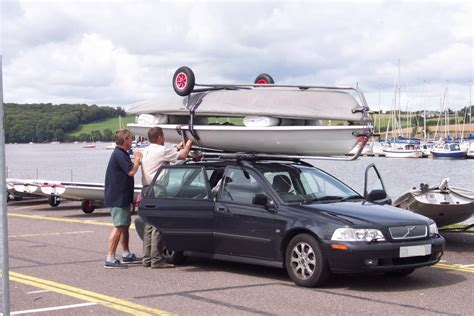 row boat roof rack laser on roof rack dinghy anarchy sailing anarchy forums