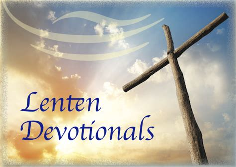 the promise of lent devotional a 40 day journey toward the miracle of easter books lenten devotionals dgfumc