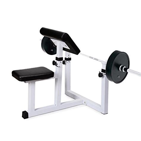 bench press with preacher curl sportmad preacher curl bench weight bench press rack
