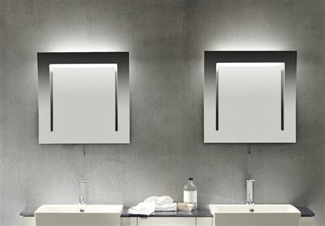 luce bagno specchio specchio luce bagno modelli e prezzi con foto