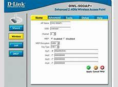 Beispiele: Access Point einrichten D Link Router Passwort ändern