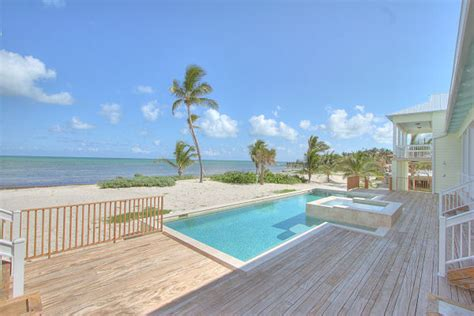 oceanfront estate in islamorada luxury vacation rental