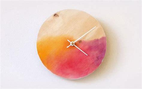 Jam Dinding Foto Kamu by Cuma Modal Mau Doang 9 Kreasi Jam Dinding Ini Bisa Kamu