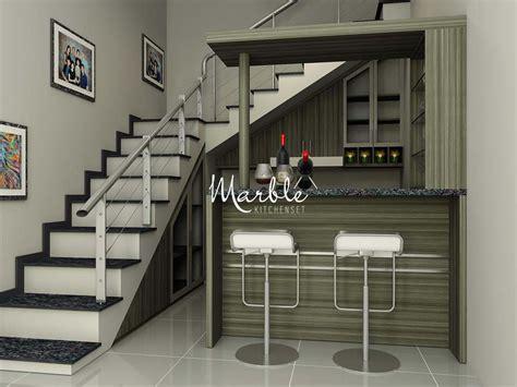 Lemari Meja Kerja Bawah Tangga kitchen set bandung kitchen set murah bandung kitchen