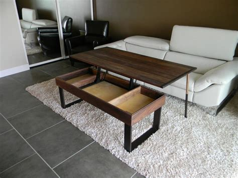 adjustable height glass coffee table coffee table with adjustable height coffee table design