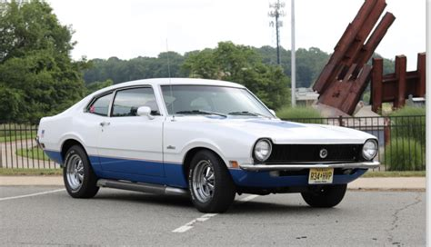 ford maverick 1970 1970 ford maverick for sale on bat auctions closed on