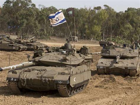 la batalla 8 000 efectivos del ejercito israel en la urgente israel se prepara para la invasi 243 n terrestre de