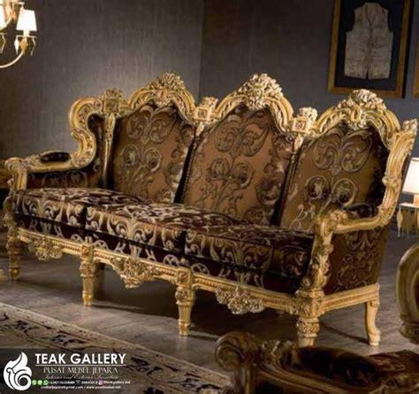 Sofa Ruang Tamu Set Jati set sofa ruang tamu klasik modern jepara sofa tamu mewah sofa tamu klasik sofa tamu modern